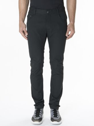 Men's Barrow Golf Pants Black | Peak Performance