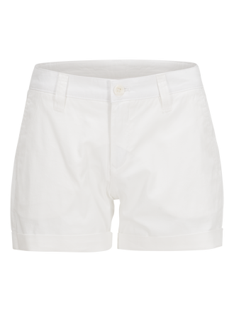 Women's Roslyn Shorts Offwhite | Peak Performance