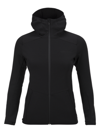 Women's Helo Hooded Mid Jacket