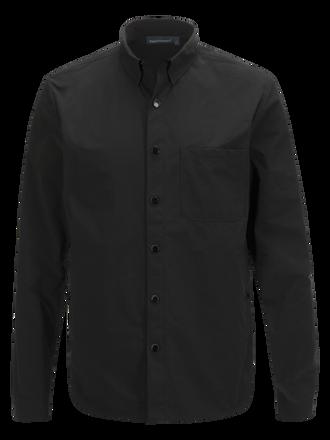 Laird skjorta för herrar Black | Peak Performance