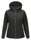 Women's Frost City Jacket Olive Extreme | Peak Performance