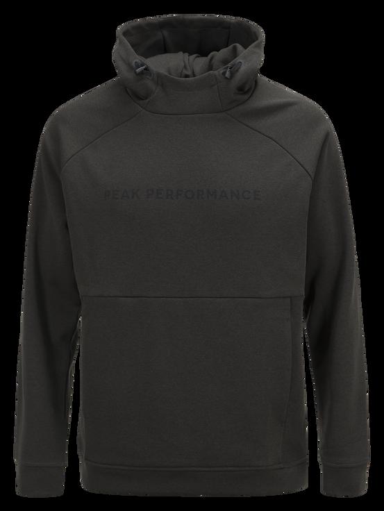 Pulse mellanlager med huva för herrar Olive Extreme | Peak Performance