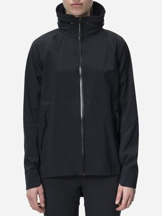 Women's Vital Jacket Black | Peak Performance