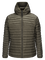 Men's Cole Liner Jacket Soil Olive | Peak Performance