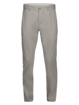 Men's Nash Lite Chinos Mortar Grey | Peak Performance