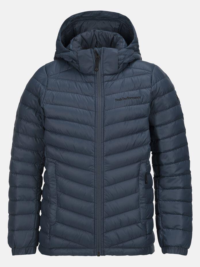 Kids Frost Down Hood Jacket