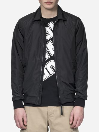 Men's Conceal Jacket Black | Peak Performance