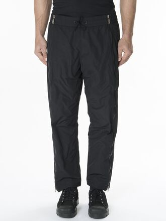 Men's Hero Pants Black | Peak Performance
