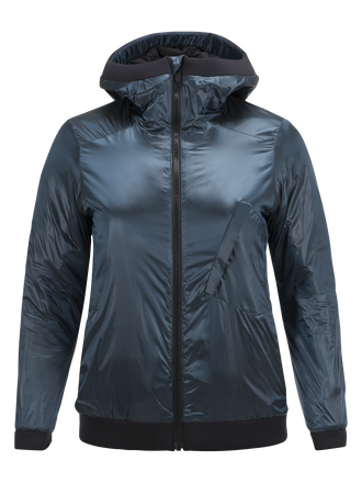 Women's  Powderhound Liner Ski Jacket