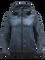 Women's  Powderhound Liner Ski Jacket Blue Steel | Peak Performance