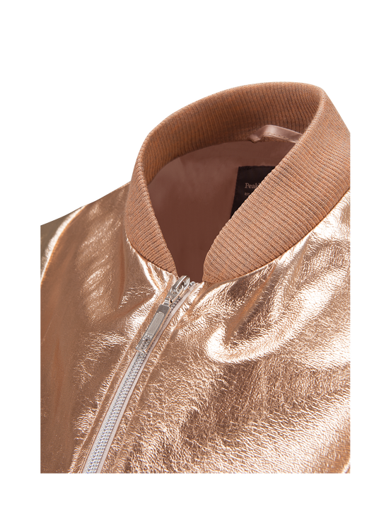 Women's Rose Glow Jacket Sandune | Peak Performance
