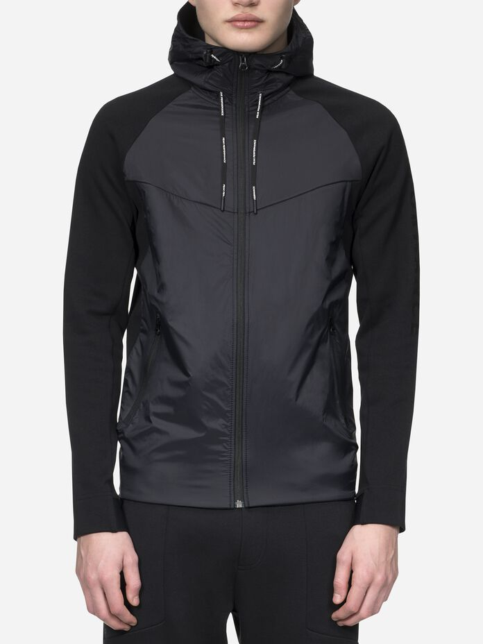 Men's Tech Storm Jacket Black | Peak Performance