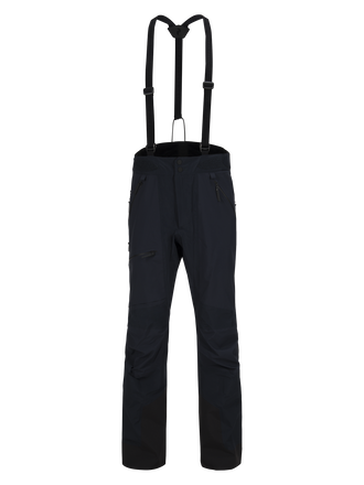 Men's Core 3-Layer Ski Pants Salute Blue | Peak Performance