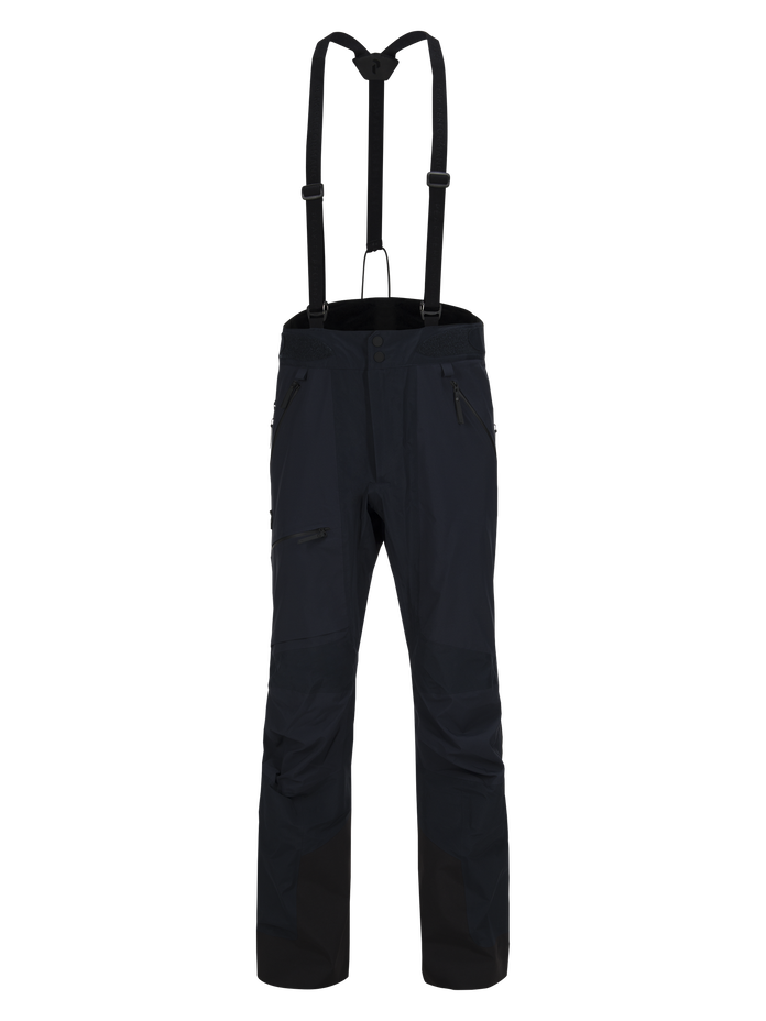 Herren Core 3-lagige Skihose Salute Blue | Peak Performance