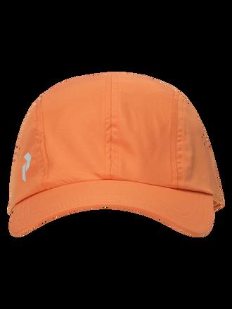 Accelerate Cap Orange Flow | Peak Performance