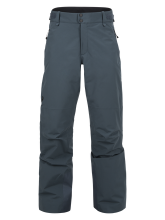 Men's Maroon II Ski Pants Blue Steel | Peak Performance