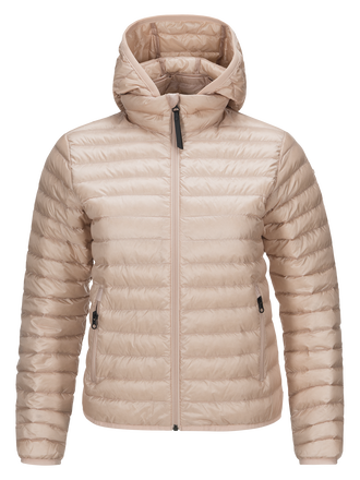 Women's Ruby Liner Jacket Sandune | Peak Performance