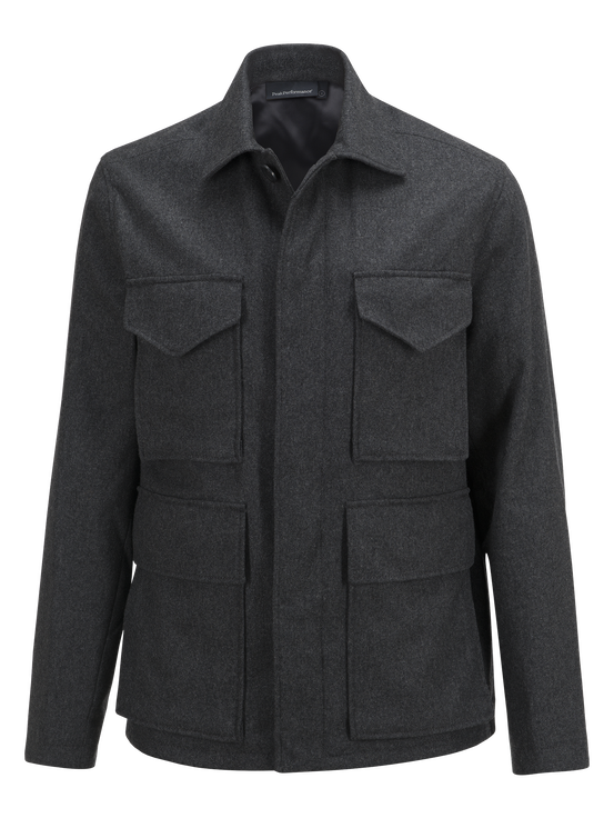 Men's Twist Jacket