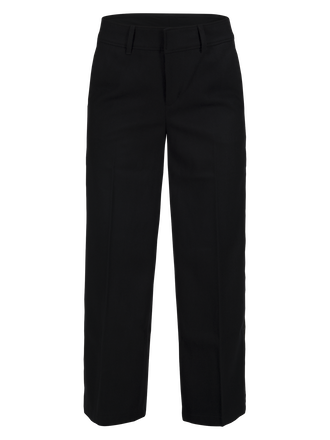 Women's Tailored Wool Pants