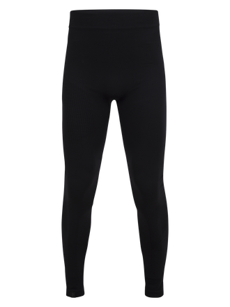 Men's Yorba Running Tights Black | Peak Performance