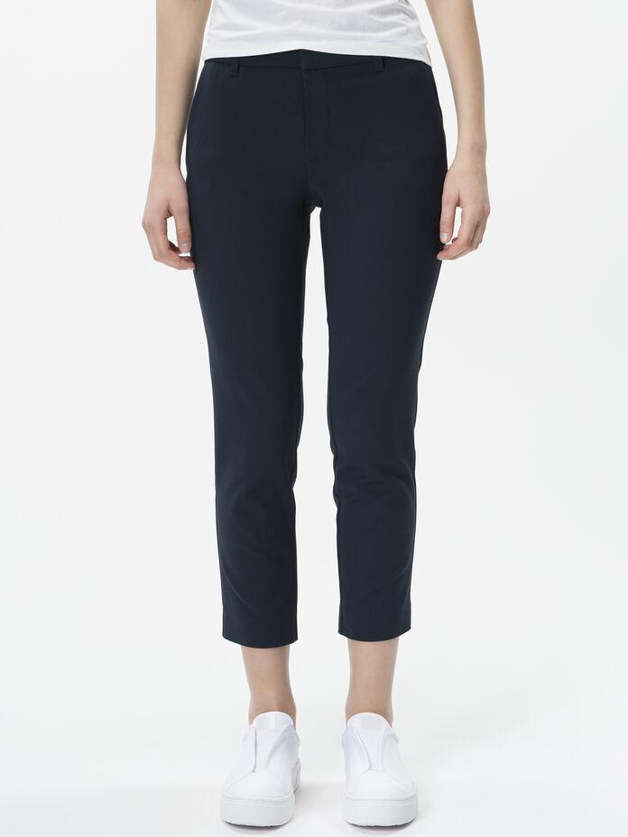 Women's Hilltop Tailored Pants Salute Blue | Peak Performance