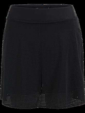 Women's Golf Complete Skirt Black | Peak Performance