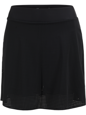 Complete golfkjol för damer Black | Peak Performance