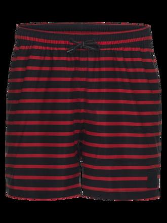 Men's Jim Striped Shorts Pattern | Peak Performance