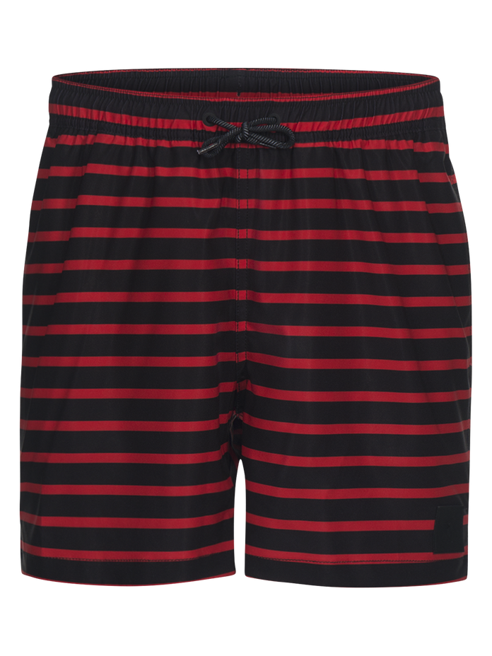 Jim randiga shorts. Pattern | Peak Performance