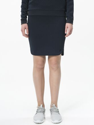 Women's Blackwell Golf Skirt Salute Blue | Peak Performance