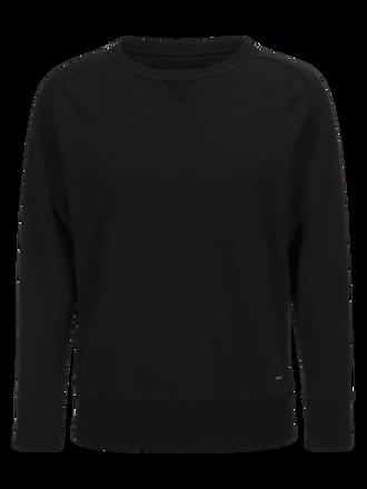 Unisex Sweatshirt med rund halsringning