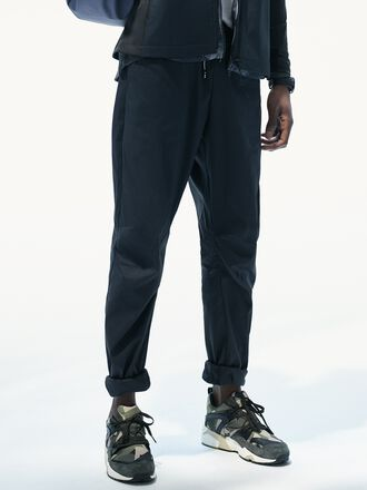 Men's Civil Light Pants Black | Peak Performance