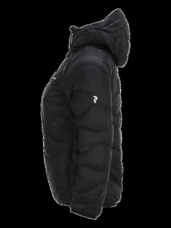 Veste à capuche femme Helium ARTWORK   Peak Performance