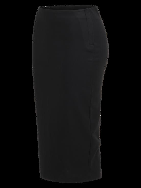 Women's Hilltop Skirt  Black | Peak Performance