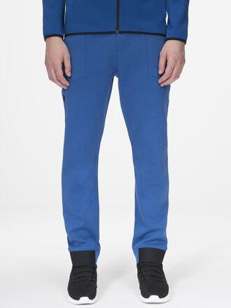 Men's Tech Pants True Blue | Peak Performance