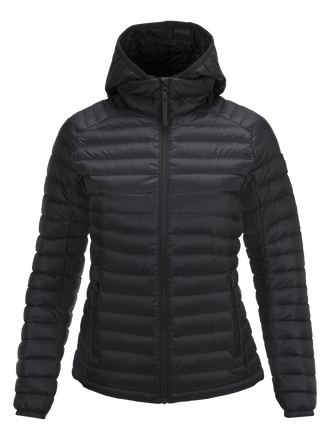 Damen Claire Linerjacker Black | Peak Performance