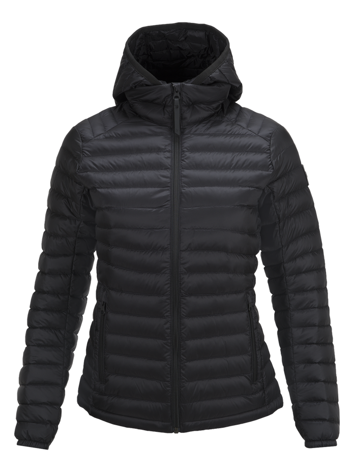 Women's Claire Liner Jacker Black | Peak Performance