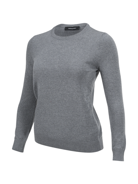 Women's Merino Crew neck