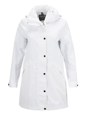 Women's Tilde Sport Jacket White | Peak Performance