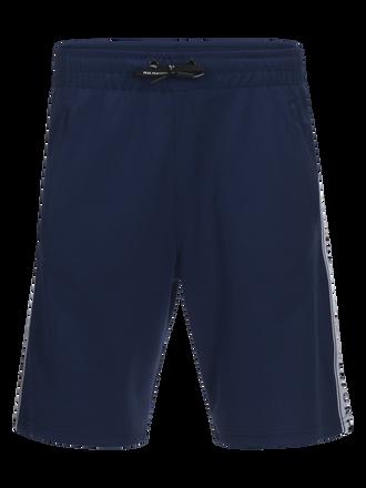 Men's Tech Club Shorts Thermal Blue | Peak Performance