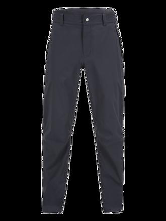 Pantalons de golf pour hommes Heriot Dark Slate Blue | Peak Performance