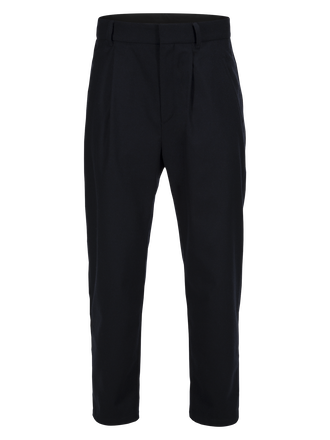 Men's Drew Wool Pants Salute Blue | Peak Performance