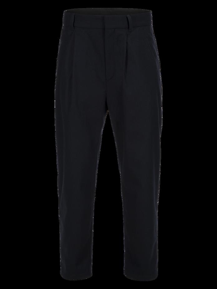 Men's Drew Wool Pants Salute Blue | Peak Performance