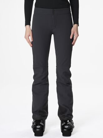 Women's Stretch Ski Pants Black | Peak Performance