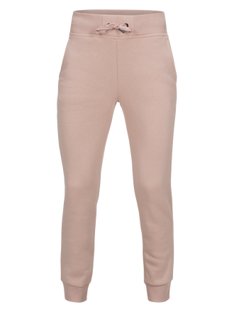Women's Sweat Pants Softer Pink | Peak Performance