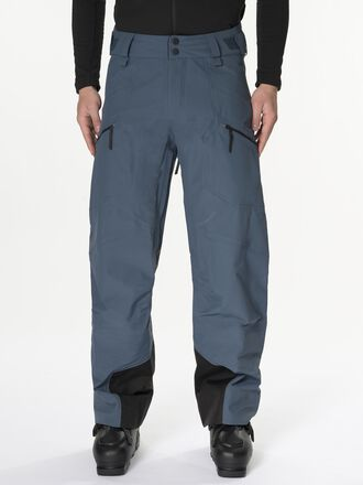 Men's Radical 3-Layer Ski Pants Blue Steel | Peak Performance