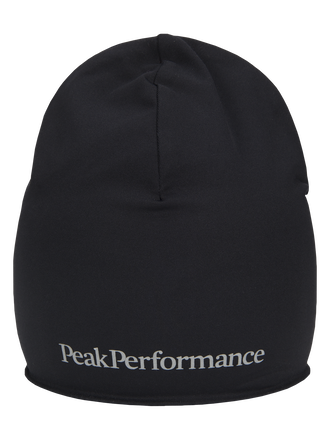 Trail Mütze Black | Peak Performance