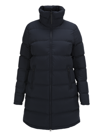 Damen Ace Jacke Salute Blue | Peak Performance