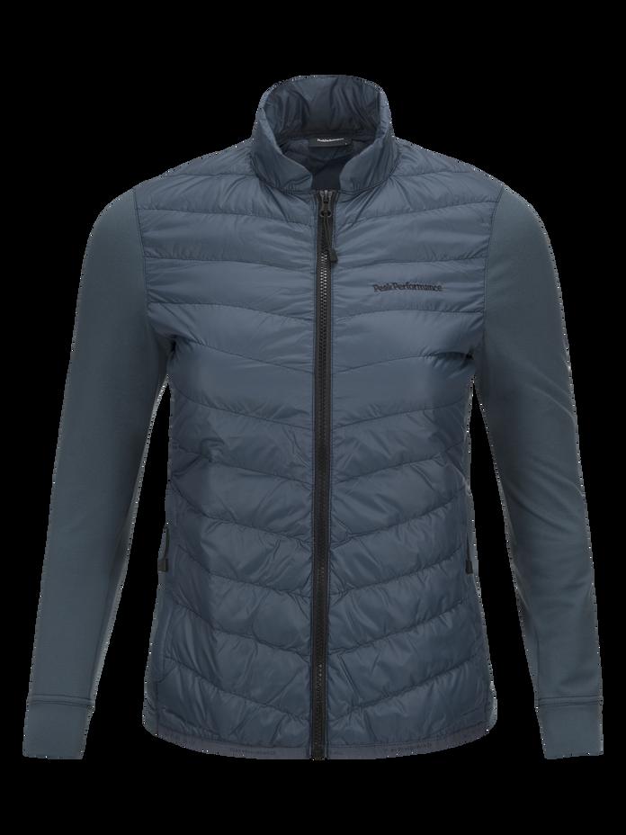 Women's Frost Hybrid Jacket