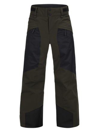 Pantalon de ski enfant Fernie Forest Night | Peak Performance